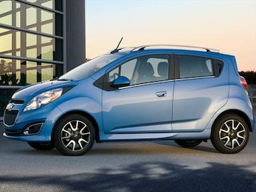 2013 chevrolet spark pricing ratings reviews kelley blue book. Black Bedroom Furniture Sets. Home Design Ideas