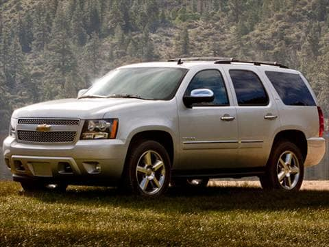 2013 chevrolet tahoe pricing ratings reviews kelley. Black Bedroom Furniture Sets. Home Design Ideas