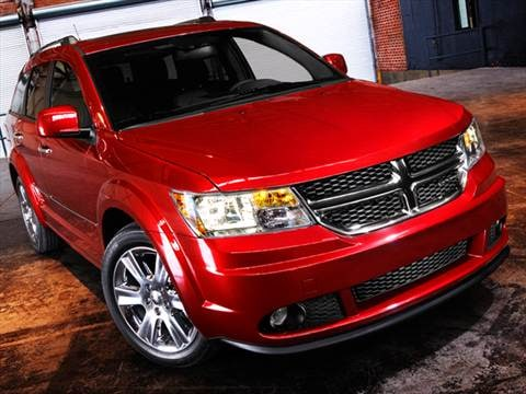 2013 dodge journey pricing ratings reviews kelley blue book. Black Bedroom Furniture Sets. Home Design Ideas