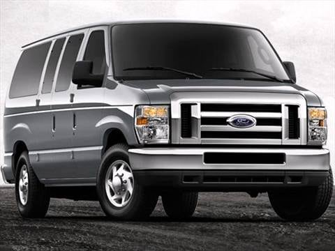 2013 ford e150 passenger pricing ratings reviews kelley blue book. Black Bedroom Furniture Sets. Home Design Ideas