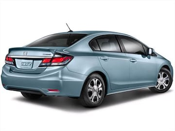 2013 honda civic pricing ratings reviews kelley