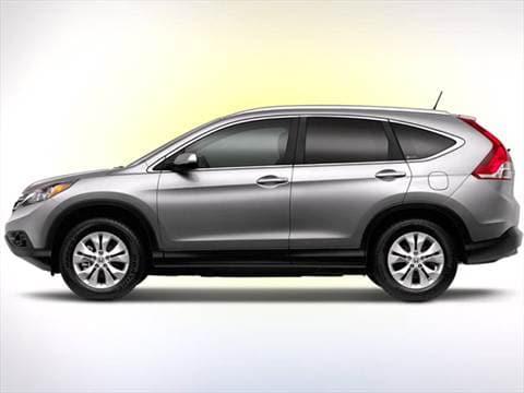 2013 Honda CR-V | Pricing, Ratings & Reviews | Kelley Blue Book