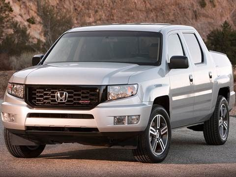 2013 honda ridgeline sport pickup 4d 5 ft pictures and. Black Bedroom Furniture Sets. Home Design Ideas