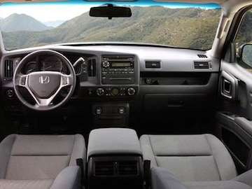 2013 Honda Ridgeline | Pricing, Ratings & Reviews | Kelley Blue Book