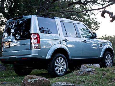 2013 land rover lr4 hse lux sport utility 4d pictures and videos kelley blue book. Black Bedroom Furniture Sets. Home Design Ideas