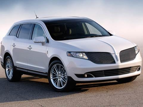 2013 lincoln mkt pricing ratings reviews kelley blue book. Black Bedroom Furniture Sets. Home Design Ideas