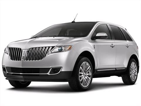 2013 lincoln mkx pricing ratings reviews kelley blue book rh kbb com 2017 Lincoln MKT 2012 Lincoln MKT