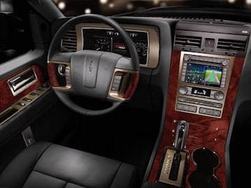 2013 Lincoln Navigator Pricing Ratings Amp Reviews