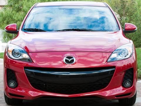 ... 2013 Mazda Mazda3 Exterior ...