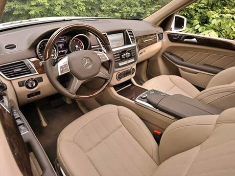 2013 Mercedes Benz Gl Class Pricing Ratings Reviews Kelley