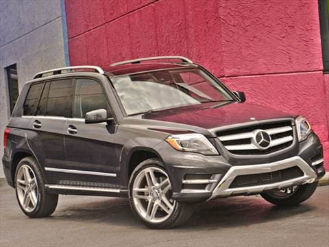 2017 Mercedes Benz Glk Cl