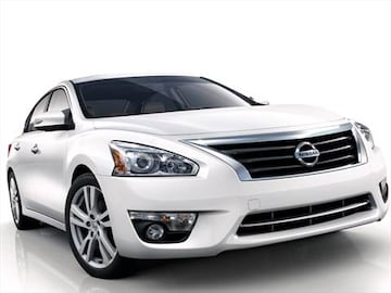 2013 nissan altima pricing ratings reviews kelley blue book 2013 nissan altima exterior publicscrutiny Images