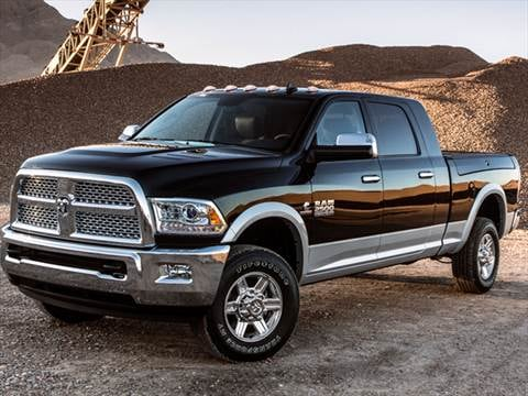 2013 ram 3500 mega cab pricing ratings reviews kelley blue book. Black Bedroom Furniture Sets. Home Design Ideas