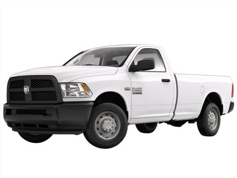 2013 Ram 3500 Regular Cab SLT Pickup 2D 8 ft  photo