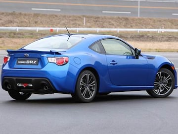 2013 subaru brz pricing ratings reviews kelley blue. Black Bedroom Furniture Sets. Home Design Ideas