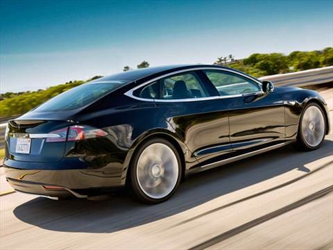2013 Used Tesla Model S 4dr Sedan Performance at RoadSport Serving ...