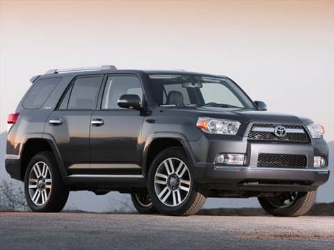 2013 toyota 4runner pricing ratings reviews kelley. Black Bedroom Furniture Sets. Home Design Ideas