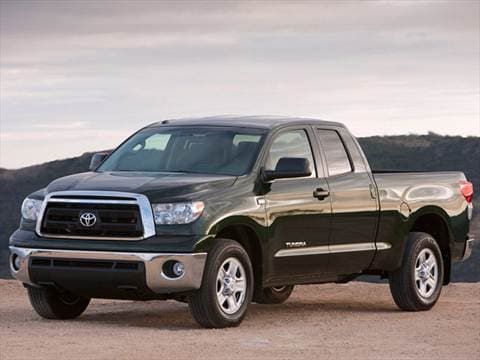 2013 toyota tundra double cab pricing ratings reviews kelley blue book. Black Bedroom Furniture Sets. Home Design Ideas