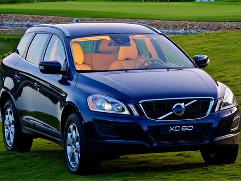 2013 Volvo Xc60 Pricing Ratings Amp Reviews Kelley Blue