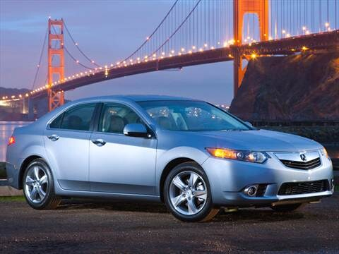 2014 Acura TSX | Pricing, Ratings & Reviews | Kelley Blue Book