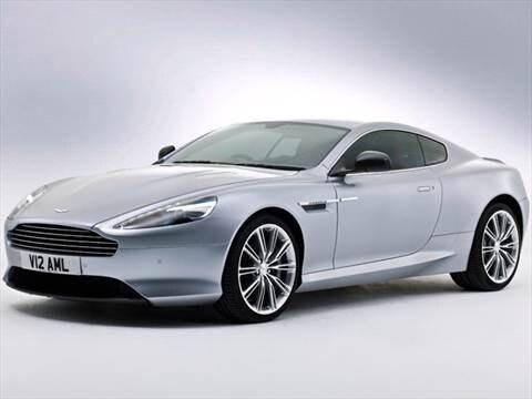 2014 Aston Martin Db9 Pricing Ratings Reviews Kelley Blue Book