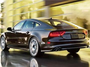 2014 Audi A7 | Pricing, Ratings & Reviews | Kelley Blue Book