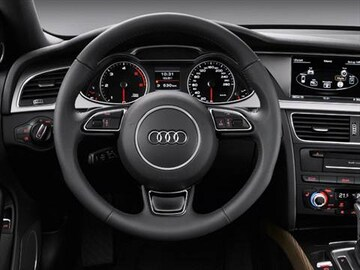 2014 Audi Allroad Pricing Ratings Reviews Kelley Blue Book