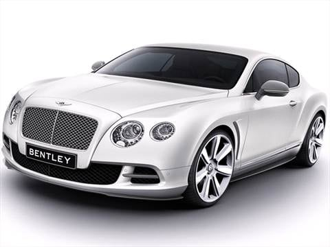 2014 bentley continental | pricing, ratings & reviews | kelley blue