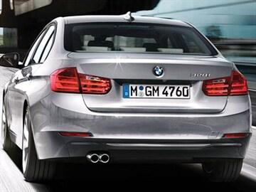 BMW Series Kelley Blue Book - 2014 bmw 325i
