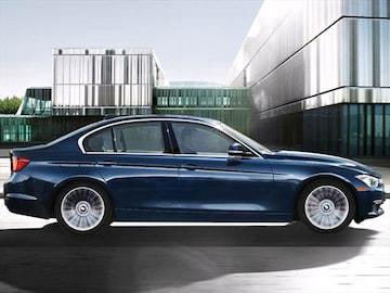 BMW Series Kelley Blue Book - Bmw 325i 2014