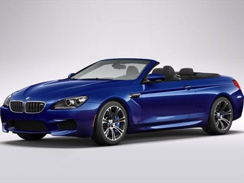 2014 bmw m6 convertible 2d pictures and videos kelley blue book. Cars Review. Best American Auto & Cars Review