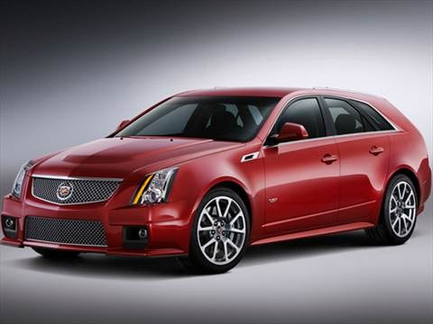 2014 cadillac cts v sport wagon 4d pictures and videos kelley blue book. Black Bedroom Furniture Sets. Home Design Ideas