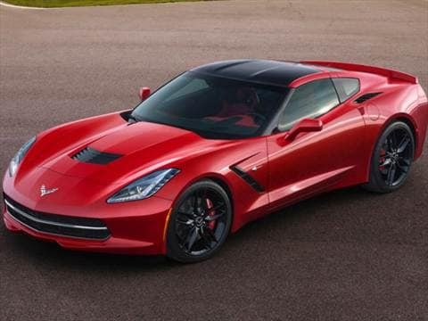 Chevrolet Corvette C7 Z06 >> 2014 Chevrolet Corvette | Pricing, Ratings & Reviews | Kelley Blue Book