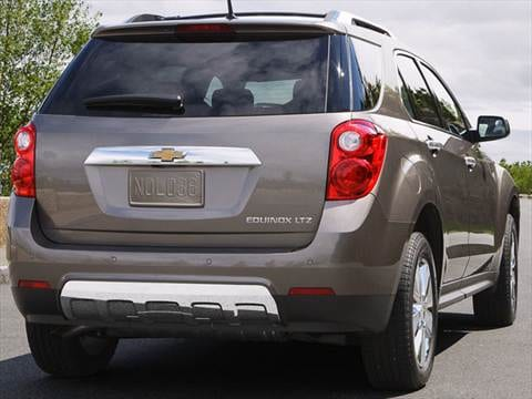 2014 chevrolet equinox lt sport utility 4d pictures and videos kelley blue book. Black Bedroom Furniture Sets. Home Design Ideas