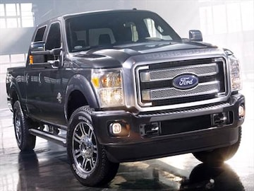 2014 ford f250 super duty crew cab pricing ratings reviews kelley blue book. Black Bedroom Furniture Sets. Home Design Ideas