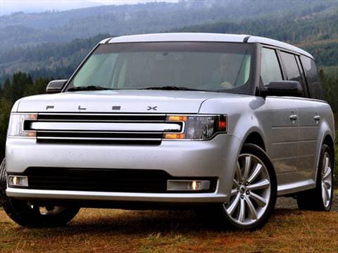 2014 ford flex sel sport utility 4d pictures and videos kelley blue book. Black Bedroom Furniture Sets. Home Design Ideas