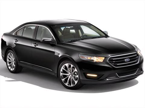 2014 ford taurus pricing  ratings   reviews kelley