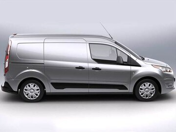 2014 Ford Transit Connect Cargo | Pricing, Ratings & Reviews ...