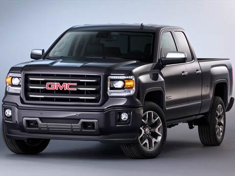 2014 Gmc Sierra 1500 Double Cab Pricing Ratings Reviews