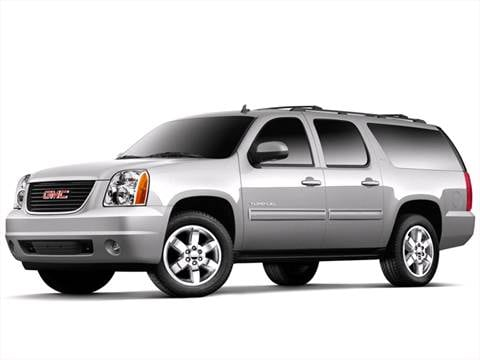 gmc yukon xl 1500 pricing ratings reviews kelley. Black Bedroom Furniture Sets. Home Design Ideas