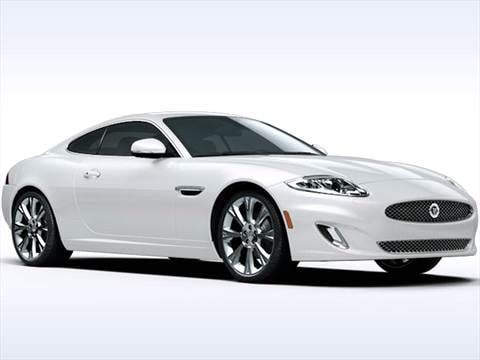 Exceptional 2014 Jaguar Xk