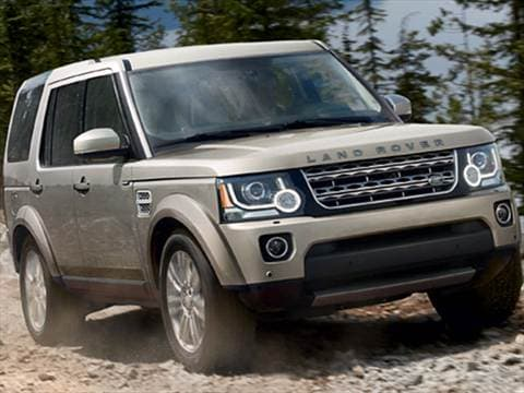 autoweek jlr land car article review landrover notes rover reviews hse lo image