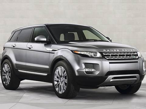 2014 land rover range rover evoque pricing ratings. Black Bedroom Furniture Sets. Home Design Ideas