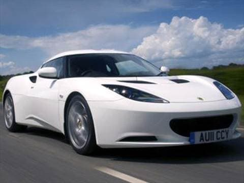 2014 Lotus Evora | Pricing, Ratings & Reviews | Kelley Blue Book