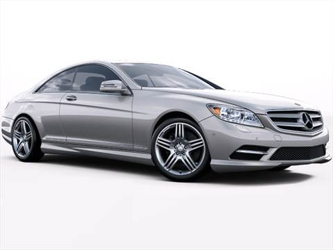 Mercedes benz cl class pricing ratings reviews for Mercedes benz blue book