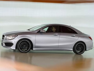 2014 mercedes benz cla class pricing ratings reviews for 2014 mercedes benz cla class review