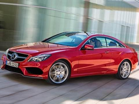 2014 mercedes e class pricing ratings reviews