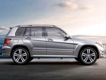 2014 mercedes benz glk class pricing ratings reviews. Black Bedroom Furniture Sets. Home Design Ideas