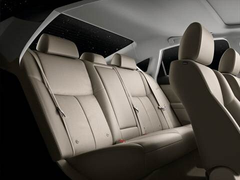 2014 Nissan Altima Interior 2014 Nissan Altima Interior ...