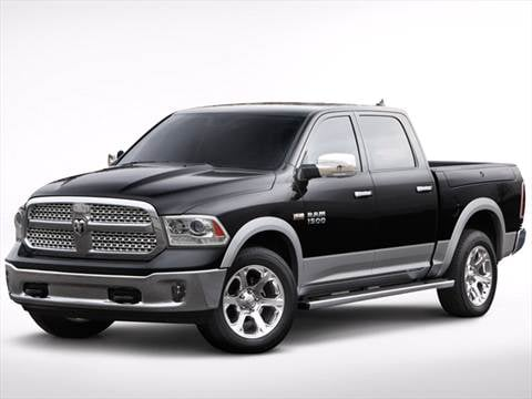 2014 ram 1500 crew cab pricing ratings reviews kelley blue book. Black Bedroom Furniture Sets. Home Design Ideas